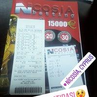 Nicosia betting kleinbettingen arlon belgium