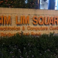 5/31/2018에 Emy D.님이 Sim Lim Square에서 찍은 사진