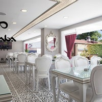 Foto tomada en Ali Baba Restaurant & Nargile por Ali Baba Restaurant & Nargile el 11/17/2014