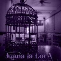 11/15/2014에 Juana la Loca -Cantineria님이 Juana la Loca -Cantineria에서 찍은 사진