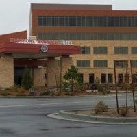 Fort Hall Casino Casino