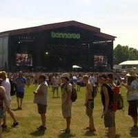Photo prise au What Stage at Bonnaroo Music & Arts Festival par Piko le6/15/2013