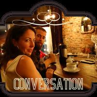 1/16/2015 tarihinde Lex 18 - Southern Appalachian Restaurant, Moonshine Cocktail Bar &  Jazz Super Clubziyaretçi tarafından Lex 18 - Southern Appalachian Restaurant, Moonshine Cocktail Bar &  Jazz Super Club'de çekilen fotoğraf