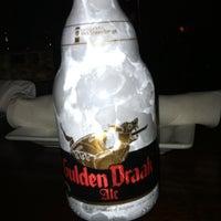 8/17/2013에 Scott F.님이 The Tangled Vine Wine Bar & Kitchen에서 찍은 사진