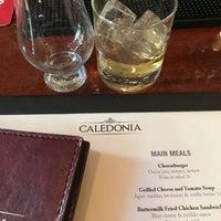 7/14/2018にScott F.がCaledonia Barで撮った写真