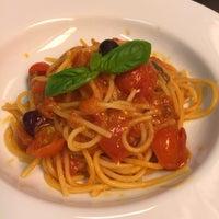 Снимок сделан в Matteo Cucina Italiana пользователем Matteo Cucina Italiana 11/16/2014