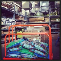 Photo Taken At The Home Depot By Michael G On 6 13 2013