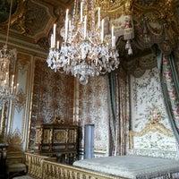 Foto tirada no(a) Palácio de Versalhes por Santiago F. em 5/8/2013