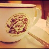Foto scattata a Mariage Frères da Maxime C. il 11/23/2012