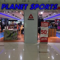 9be1386640b ... Photo taken at Planet Sports by Vaji N. on 8 17 2016 ...