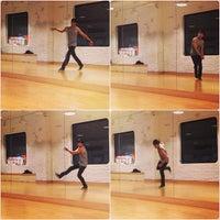 Foto scattata a WithBill Dance Academy da Thomaz C. il 7/6/2013