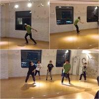 Foto scattata a WithBill Dance Academy da Thomaz C. il 5/11/2013