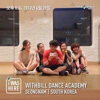 Foto scattata a WithBill Dance Academy da Thomaz C. il 6/29/2013