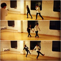 Foto scattata a WithBill Dance Academy da Thomaz C. il 3/30/2013