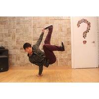 Foto scattata a WithBill Dance Academy da Thomaz C. il 12/24/2013
