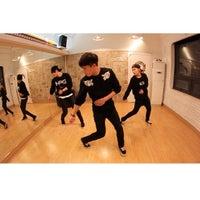 Foto scattata a WithBill Dance Academy da Thomaz C. il 1/27/2014