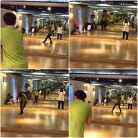 Foto scattata a WithBill Dance Academy da Thomaz C. il 5/25/2013