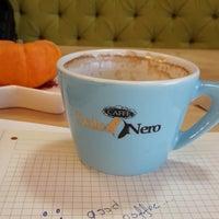 Foto diambil di Caffé Dolce Nero oleh Selen M. pada 12/8/2014