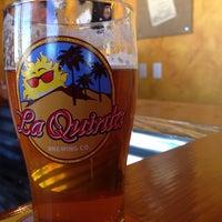 1/3/2014にRain F.がLa Quinta Brewing Co.で撮った写真