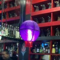 Foto tomada en i Latina Restaurante por Eduardo B. el 11/18/2012