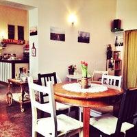 Das Foto wurde bei Café Jule von Conni B. am 2/10/2014 aufgenommen