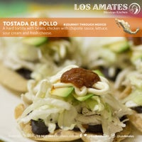 Foto scattata a Los Amates Mexican Kitchen da Los Amates Mexican Kitchen il 5/29/2015