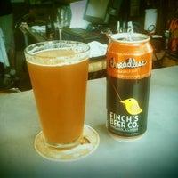 รูปภาพถ่ายที่ Bantam Pub โดย Joe F. เมื่อ 9/29/2013