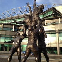 Das Foto wurde bei Twickenham Stadium von Shoichi M. am 12/4/2012 aufgenommen