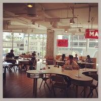 3/18/2013にAyman I.がMAKE Business Hubで撮った写真