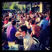 6/5/2013 tarihinde FlinsouZziyaretçi tarafından Café Belga'de çekilen fotoğraf
