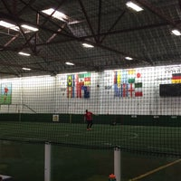 82f6e3b96 ... Photo taken at Off The Wall Soccer by Andrew S. on 3/29/ ...