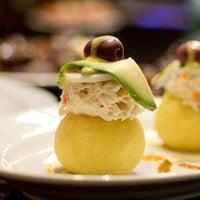 รูปภาพถ่ายที่ Sazón - Peruvian Cuisine โดย Sazón - Peruvian Cuisine เมื่อ 11/19/2014