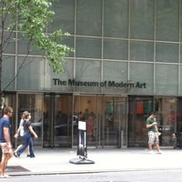 7/27/2013에 Denise S.님이 Museum of Modern Art (MoMA)에서 찍은 사진