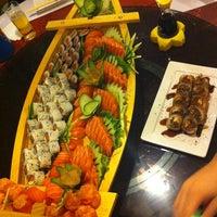 รูปภาพถ่ายที่ Restaurante Chinês โดย Denise S. เมื่อ 1/12/2013