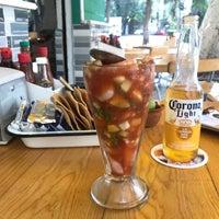 9/23/2019にGer H.がMariscos Juanで撮った写真