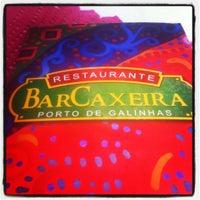 Foto tirada no(a) BarCaxeira por Myriam T. em 9/25/2012