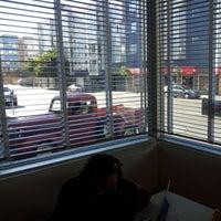 10/17/2012 tarihinde Thorsten D.ziyaretçi tarafından Custom Burger'de çekilen fotoğraf