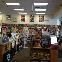 Photo taken at Half Price Books by Ricky P. on 7/28/2013