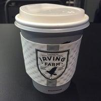 1/22/2016에 David G.님이 Irving Farm Coffee Roasters에서 찍은 사진