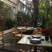12/8/2012にMark W.がAzul Condesaで撮った写真