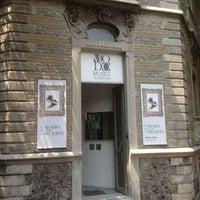 9/22/2012 tarihinde Mark W.ziyaretçi tarafından MODO Museo del Objeto del Objeto'de çekilen fotoğraf