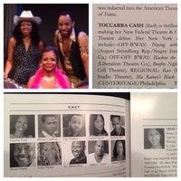 Foto scattata a The Castillo Theater da Nathan J. il 5/18/2014