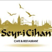 Foto diambil di Seyr-i Cihan oleh Seyr-i Cihan pada 11/20/2014