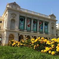 1/15/2013 tarihinde Nicolas Marcelo M.ziyaretçi tarafından Teatro Municipal de Santiago'de çekilen fotoğraf