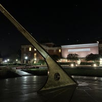 Morehead Planetarium Sundial - University of North Carolina