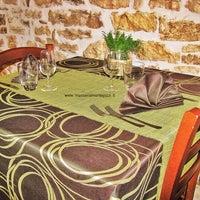 Foto scattata a Masseria Monte Pizzi da Masseria Monte Pizzi il 11/20/2014