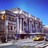 Foto diambil di The Metropolitan Museum of Art oleh Chayapol K. pada 7/15/2013