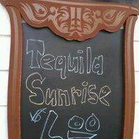 Foto tirada no(a) Rum Bar at the Speakeasy Inn por Bahama Bob L. em 5/5/2013