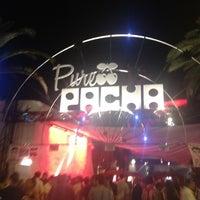8/18/2013にTugceがPachaで撮った写真
