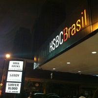 12/10/2012にFabi L.がHSBC Brasilで撮った写真